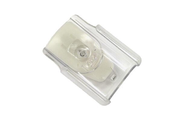 Rotirajuci drzac za Paradigm inzulinske pumpe prednja strana