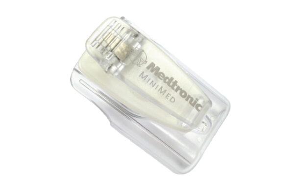 Rotirajući držač za Paradigm inzulinske pumpe zadnja strana