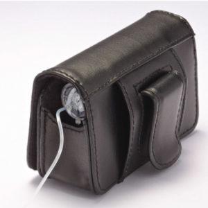 Suvremena kožna torbica za muškarce