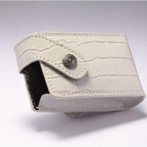 Suvremena kožna torbica za žene