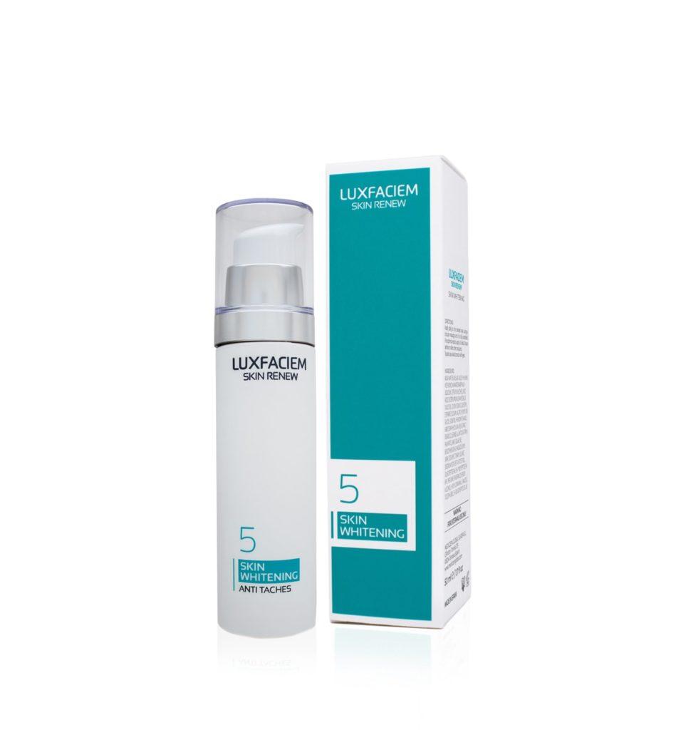 Luxfaciem Krema za izbjeljivanje kože