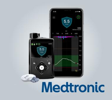 Medtronic brand MM780G